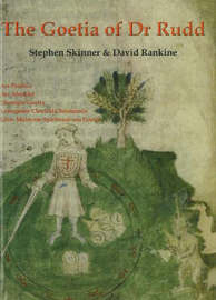 Goetia of Dr Rudd by Stephen Skinner image