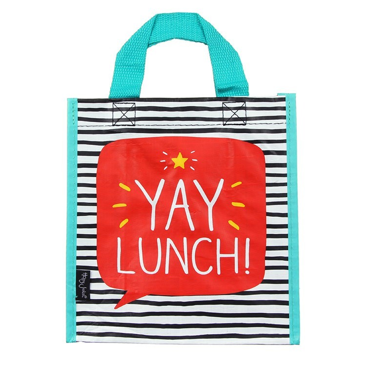 The Best Place To Find Toys For Baby We Carry All The The Top Best Brands For Toys: Happy Jackson Small Tote Bag - Yay Lunch