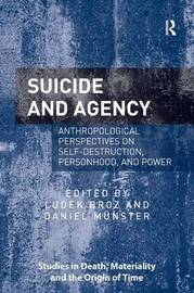 Suicide and Agency image