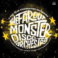 The Far Out Monster Disco Orchestra by The Far Out Monster Disco Orchestra image