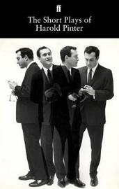 The Short Plays of Harold Pinter image