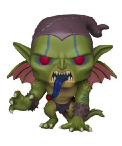 Spider-Man: ITSV - Green Goblin Pop! Vinyl Figure image