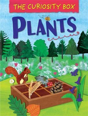 The Curiosity Box: Plants by Peter Riley