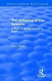 : The Unfolding of The Seasons (1970) by Ralph Cohen