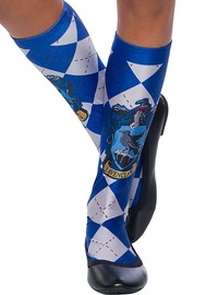Harry Potter Ravenclaw Socks - One Size