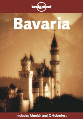 Bavaria by Andrea Schulte-Peevers image