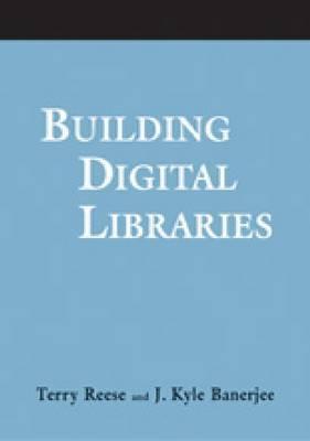 Building Digital Libraries image