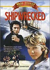 Shipwrecked on DVD