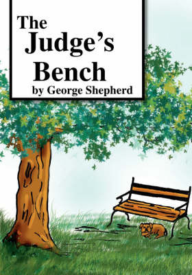 The Judge's Bench by George Shepherd image