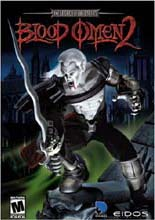 Blood Omen 2 for PC