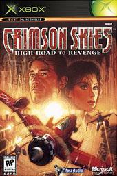 Crimson Skies: High Road To Revenge for Xbox