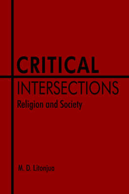 Critical Intersections by M.D. Litonjua