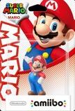 Nintendo Amiibo Mario - Super Mario Bros. Figure for Nintendo Wii U