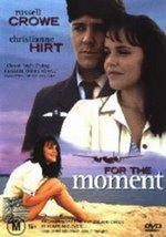 For The Moment on DVD