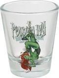 Batman Poison Ivy Mini Toon Tumbler Shot Glass