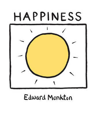 Happiness by Edward Monkton image