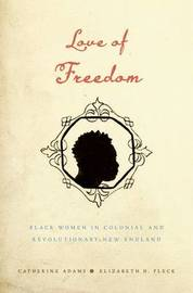 Love of Freedom by Catherine Adams image