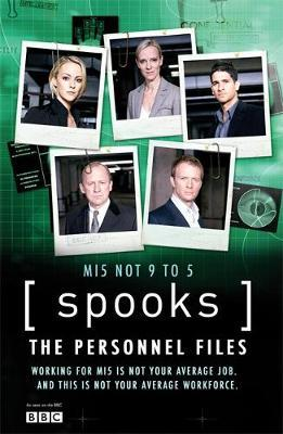 "Spooks: The Personnel Files by ""Kudos"" image"