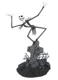 The Nightmare Before Christmas - Jack Skellington Gallery Statue