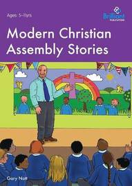 Modern Christian Assembly Stories by Gary Nott image