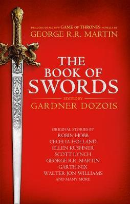 The Book of Swords Image at Mighty Ape NZ
