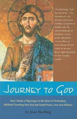 Journey to God by Jean Hoefling image