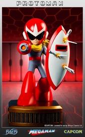 """Mega Man: Proto Man - 13"""" Statue"""