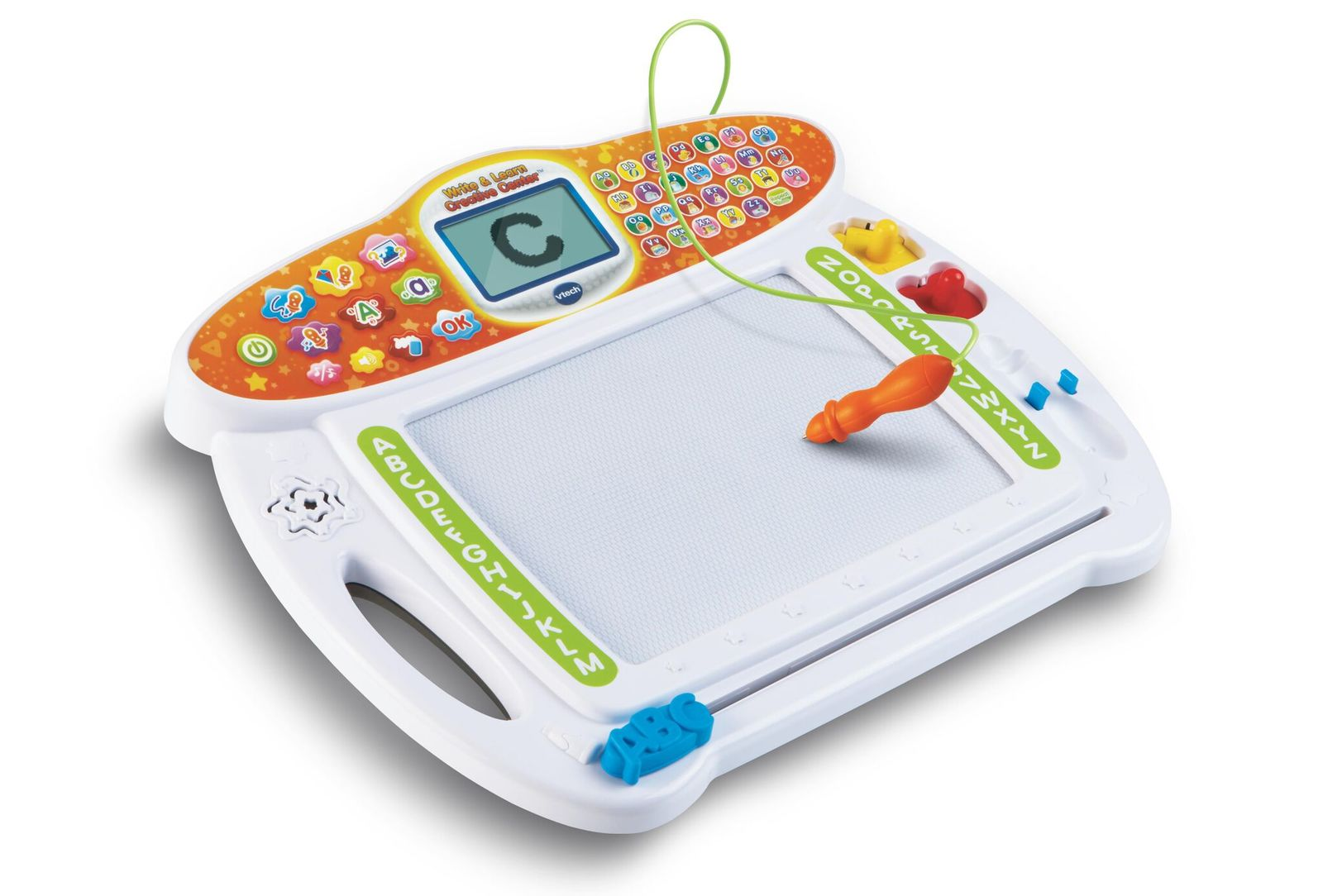 Vtech: Draw to Explore Creative Center image