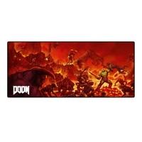 "Doom Oversize ""Retro"" Mousepad for"