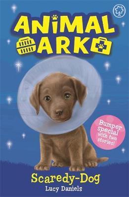 Animal Ark, New 2: Scaredy-Dog by Lucy Daniels