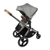 Venice Child: Kangaroo Stroller System - Granite