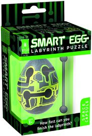 Smart Egg: Labyrinth Game - Space Capsule