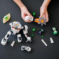 LEGO Creator: Space Mining Mech - (31115)
