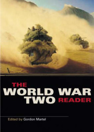 The World War Two Reader image