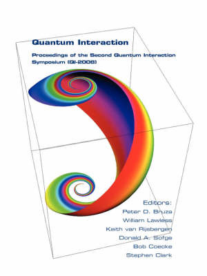 Quantum Interaction image