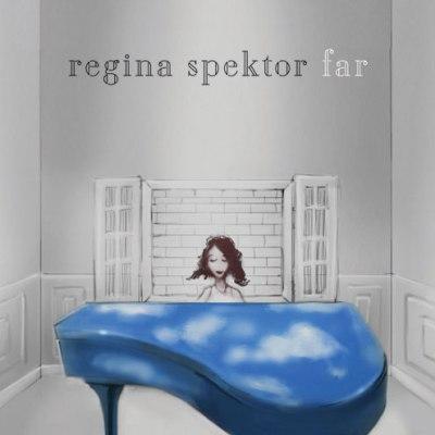 Far by Regina Spektor image