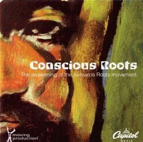 Conscious Roots Volume 1 by Various