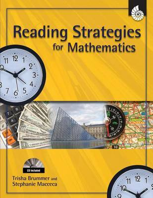 Reading Strategies for Mathematics by Stephanie Macceca