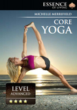 Michelle Merrifield - Core Yoga DVD