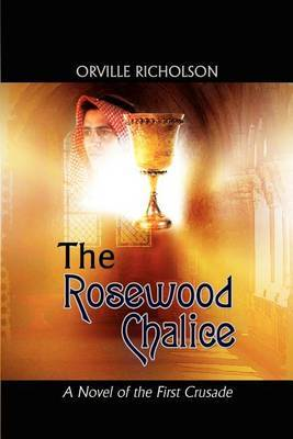 The Rosewood Chalice by Orville Richolson image