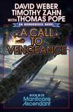 A Call to Vengeance by David Weber