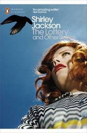 The Lottery and Other Stories by Shirley Jackson image
