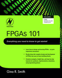 FPGAs 101 by Gina Smith image