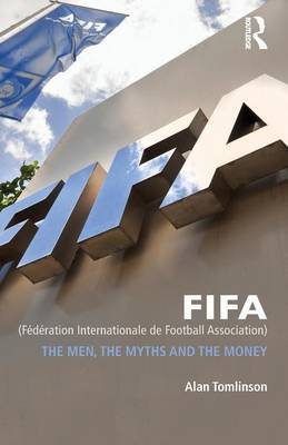 FIFA (Federation Internationale de Football Association) by Alan Tomlinson image