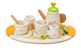 Hape: Tea Set for Two