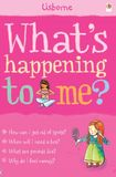 What's Happening to Me? by Susan Meredith