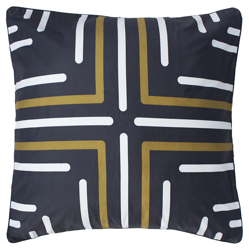 Bambury European Pillowcase (Farah) image