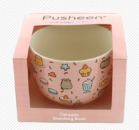 Pusheen the Cat Snack Bowl image