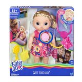 Baby Alive: Sweet Tears Baby - Blonde