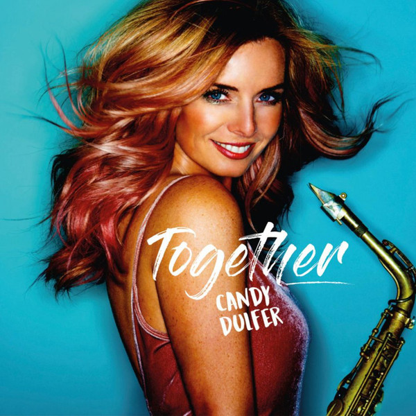 Together [Turquoise Vinyl] (2LP) by Candy Dulfer